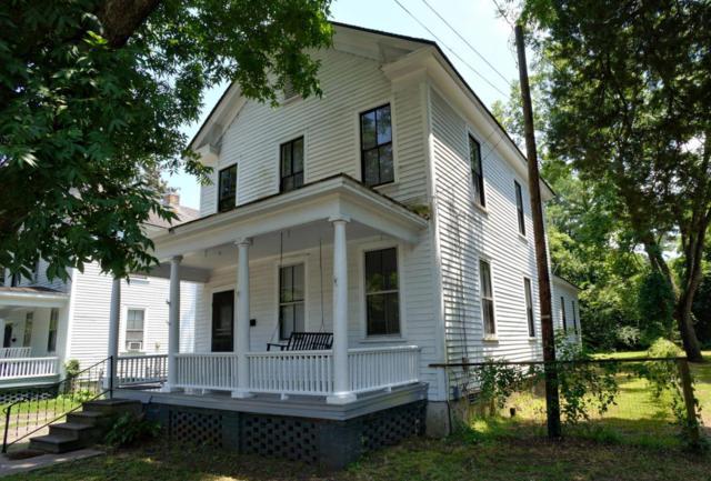 510 C Street, New Bern, NC 28560 (MLS #100074598) :: Century 21 Sweyer & Associates