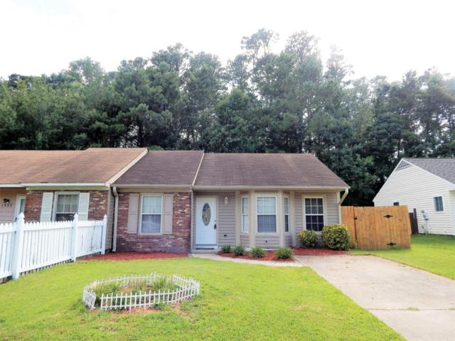 1935 Rolling Ridge Drive, Midway Park, NC 28544 (MLS #100074616) :: Courtney Carter Homes
