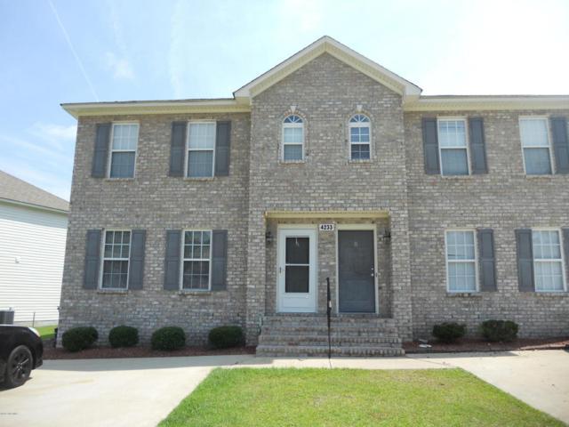 4233 Brook Creek Lane A, Greenville, NC 27858 (MLS #100074644) :: Century 21 Sweyer & Associates