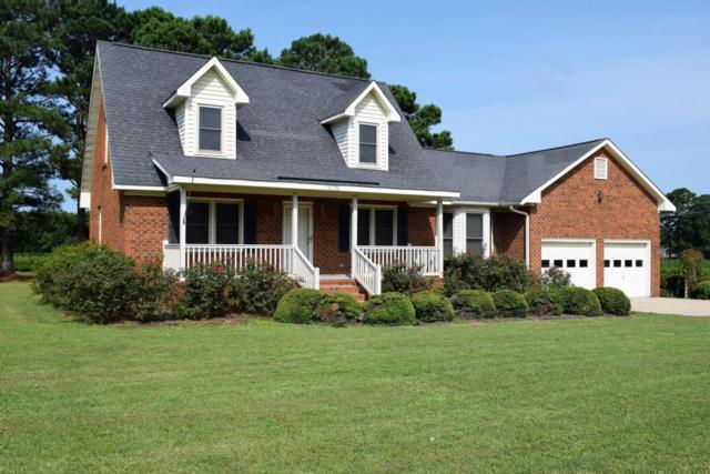 4028 NE College Street, Ayden, NC 28513 (MLS #100074681) :: Century 21 Sweyer & Associates