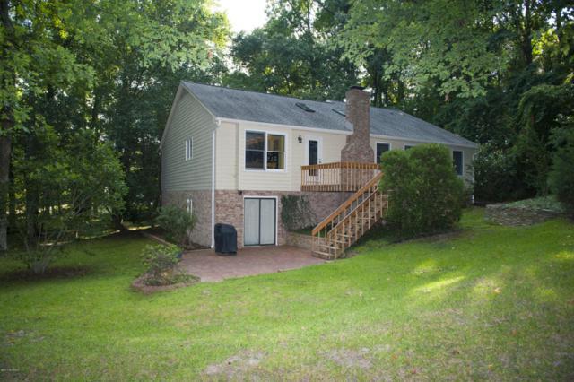 3221 Old Oak Walk, Greenville, NC 27858 (MLS #100074727) :: Century 21 Sweyer & Associates