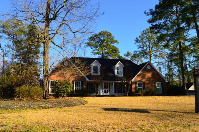 2228 Warrenton Way, Jacksonville, NC 28546 (MLS #100074749) :: Century 21 Sweyer & Associates