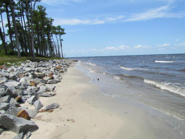 720 Sandy Point Drive, Beaufort, NC 28516 (MLS #100074770) :: Century 21 Sweyer & Associates