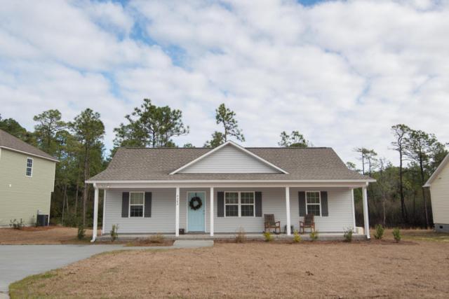 4441 Pinewood Village Drive, Southport, NC 28461 (MLS #100074772) :: Century 21 Sweyer & Associates