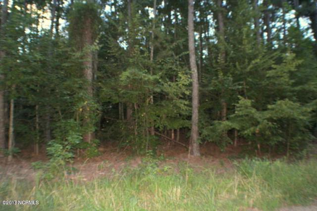 8 Woodberry Drive, Grimesland, NC 27837 (MLS #100074789) :: Century 21 Sweyer & Associates