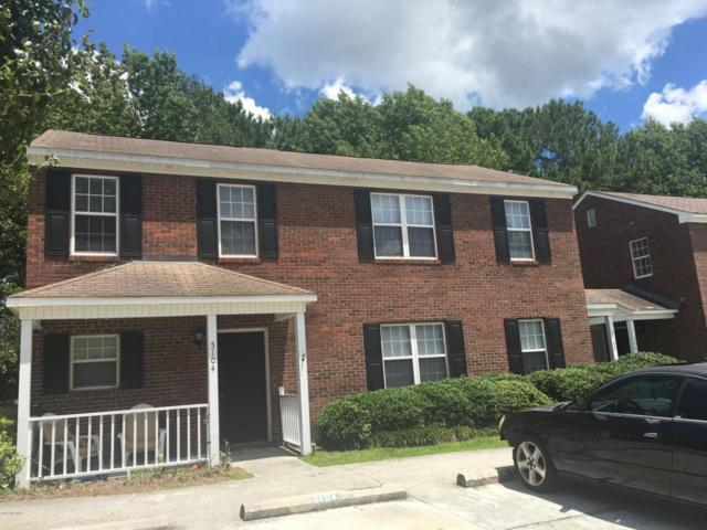 5102 Lamppost Circle, Wilmington, NC 28403 (MLS #100074799) :: Century 21 Sweyer & Associates