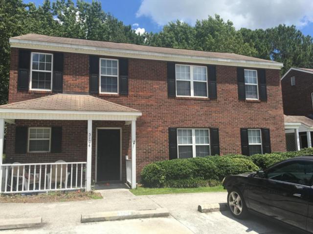 5104 Lamppost Circle, Wilmington, NC 28403 (MLS #100074805) :: Century 21 Sweyer & Associates