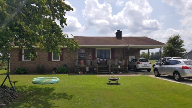 5753 Nc Highway 41, Trenton, NC 28585 (MLS #100074820) :: Harrison Dorn Realty