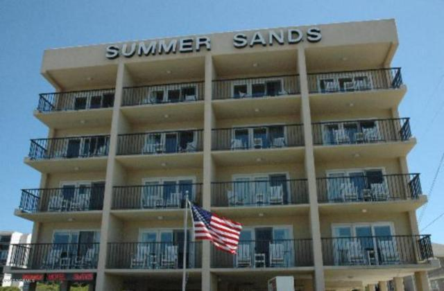 104 S Lumina Avenue #305, Wrightsville Beach, NC 28480 (MLS #100074865) :: The Oceanaire Realty