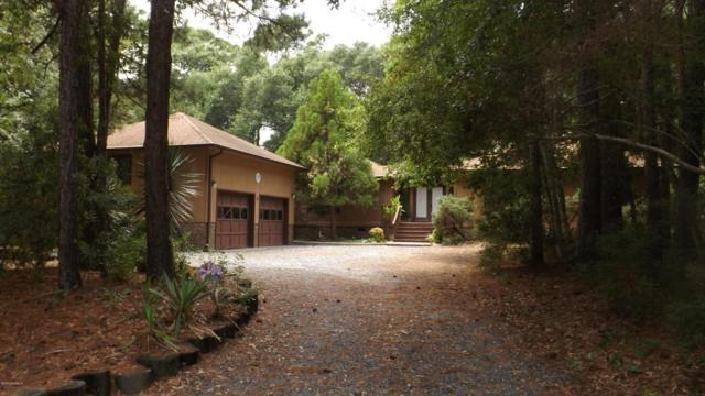 12 Quail Hollow Drive, Oak Island, NC 28465 (MLS #100074871) :: Century 21 Sweyer & Associates