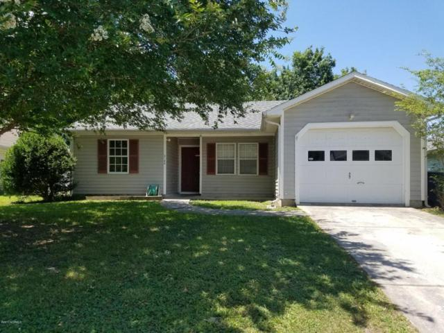 3104 Belmont Court, Jacksonville, NC 28546 (MLS #100074898) :: RE/MAX Essential