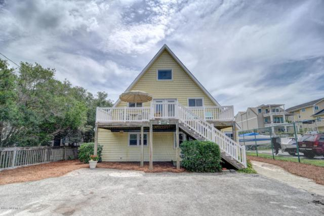 905 Schloss Street, Wrightsville Beach, NC 28480 (MLS #100074901) :: RE/MAX Elite Realty Group