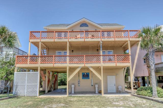 206 S Anderson Boulevard, Topsail Beach, NC 28445 (MLS #100074924) :: Harrison Dorn Realty