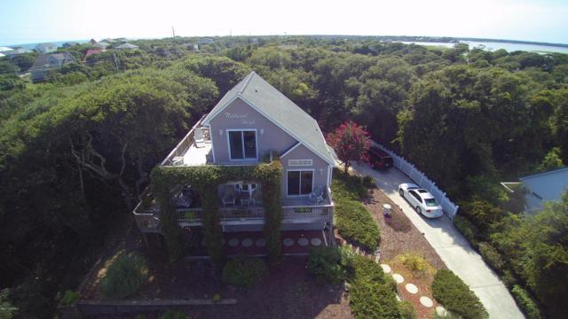 240 W Shorewood Drive, Emerald Isle, NC 28594 (MLS #100074952) :: Century 21 Sweyer & Associates