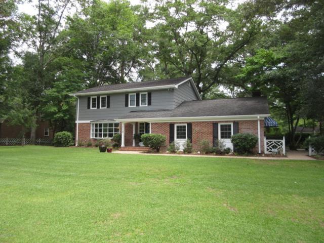 118 Brookview Drive, Jacksonville, NC 28540 (MLS #100074962) :: Century 21 Sweyer & Associates
