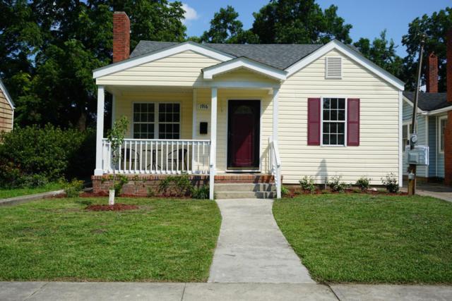 1916 Church Street, Wilmington, NC 28403 (MLS #100074968) :: David Cummings Real Estate Team