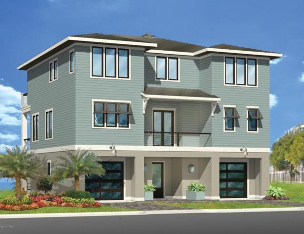 1356 Tidalwalk Drive, Wilmington, NC 28409 (MLS #100074988) :: David Cummings Real Estate Team