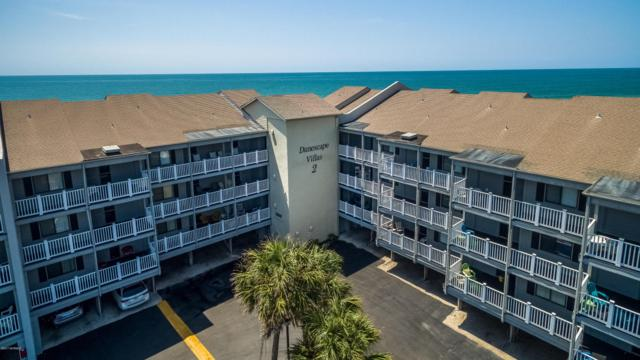 2111 W Fort Macon Road #214, Atlantic Beach, NC 28512 (MLS #100075001) :: The Oceanaire Realty
