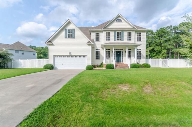 205 Brittany Lane, Stella, NC 28582 (MLS #100075009) :: Century 21 Sweyer & Associates