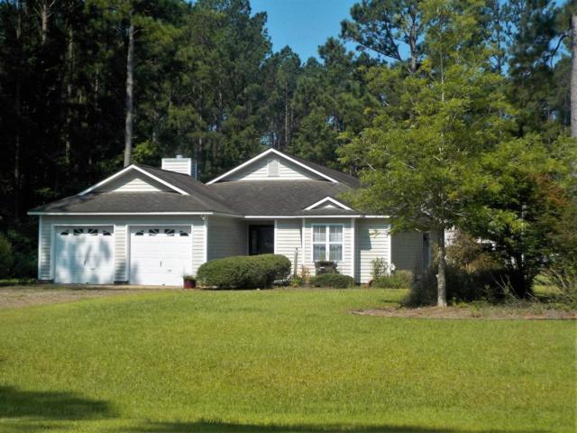 317 Antebellum Drive, Havelock, NC 28532 (MLS #100075024) :: Century 21 Sweyer & Associates