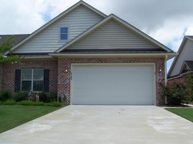 4184 Cambridge Cove Circle #3, Southport, NC 28461 (MLS #100075037) :: Century 21 Sweyer & Associates