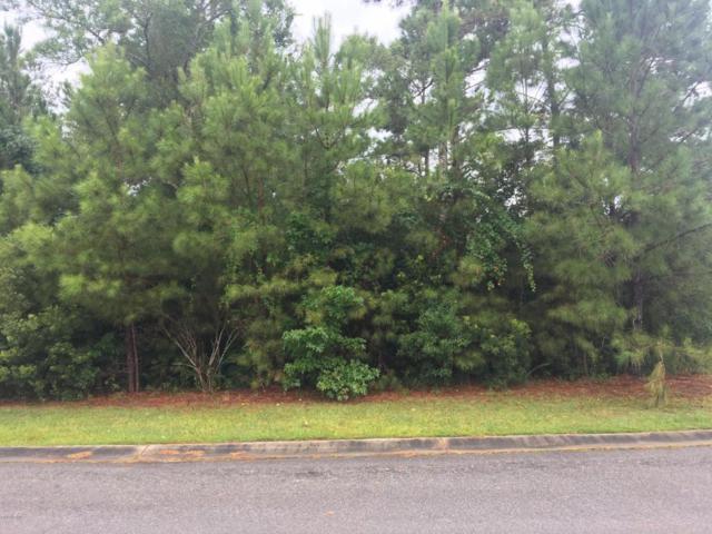 1702 Ivory Gull Drive, Morehead City, NC 28557 (MLS #100075046) :: Century 21 Sweyer & Associates