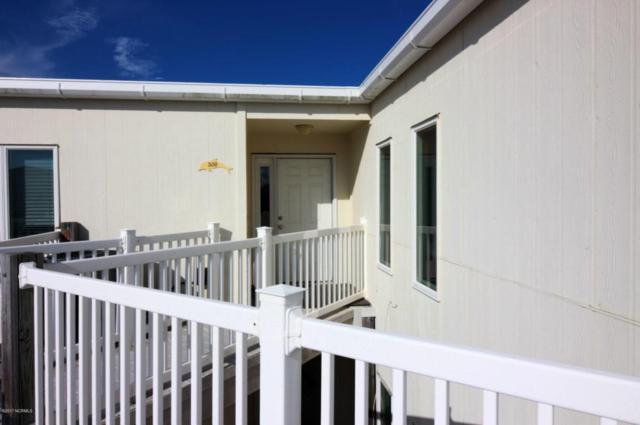 855 Salter Path Road #306, Indian Beach, NC 28512 (MLS #100075066) :: Century 21 Sweyer & Associates