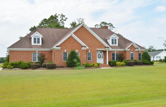 1338 Fox Hollow Drive, Ayden, NC 28513 (MLS #100075079) :: Century 21 Sweyer & Associates