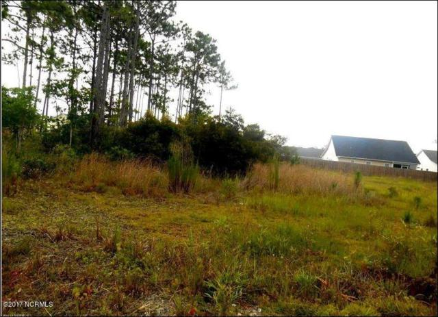 4160 8th Street SE, Southport, NC 28461 (MLS #100075084) :: RE/MAX Essential