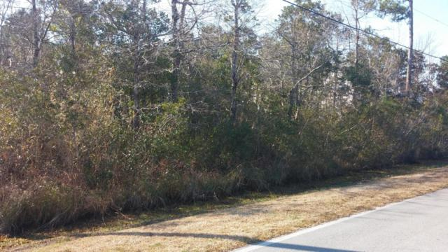 Lot 8 Steep Point Road, Beaufort, NC 28516 (MLS #100075102) :: Century 21 Sweyer & Associates