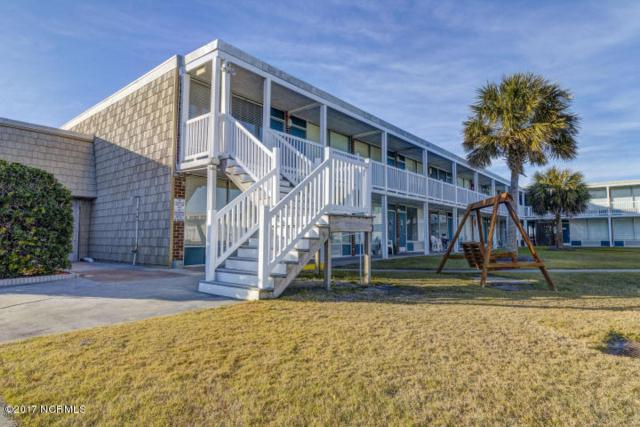 1918 W Fort Macon Road #165, Atlantic Beach, NC 28512 (MLS #100075219) :: Courtney Carter Homes