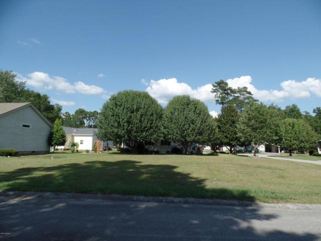 517 Crooked Pine Place SW, Calabash, NC 28467 (MLS #100075230) :: Century 21 Sweyer & Associates
