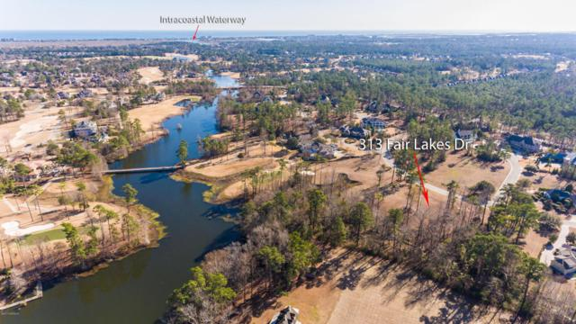 313 Fair Lakes Drive, Wilmington, NC 28405 (MLS #100075250) :: The Keith Beatty Team