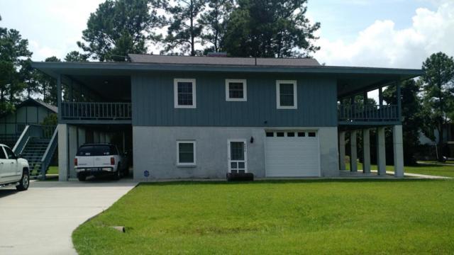8034 Treasure Drive, Oriental, NC 28571 (MLS #100075302) :: Courtney Carter Homes