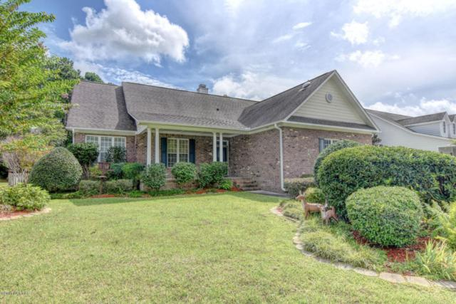 217 Bayfield Drive, Wilmington, NC 28411 (MLS #100075305) :: David Cummings Real Estate Team