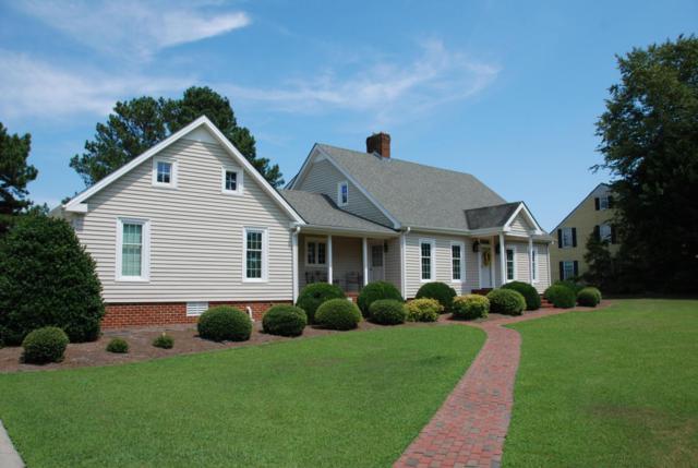 1177 W W T Ross Road, Williamston, NC 27892 (MLS #100075320) :: Century 21 Sweyer & Associates