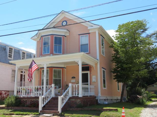 215 Hancock Street, New Bern, NC 28562 (MLS #100075331) :: Century 21 Sweyer & Associates