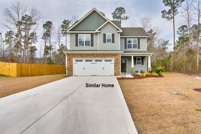 403 Belhaven Court, Holly Ridge, NC 28445 (MLS #100075390) :: Courtney Carter Homes