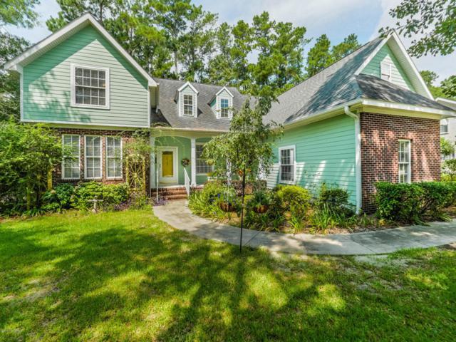 10209 Mariners Cove Court, Belville, NC 28451 (MLS #100075439) :: Century 21 Sweyer & Associates
