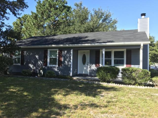 598 Sand Ridge Road, Hubert, NC 28539 (MLS #100075443) :: Century 21 Sweyer & Associates