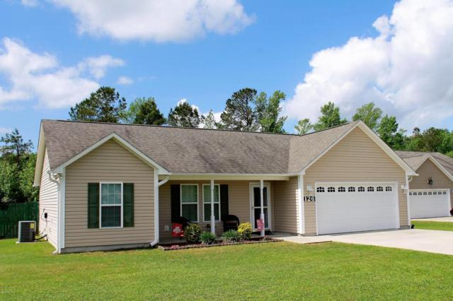 126 Christy Drive, Beulaville, NC 28518 (MLS #100075463) :: Courtney Carter Homes