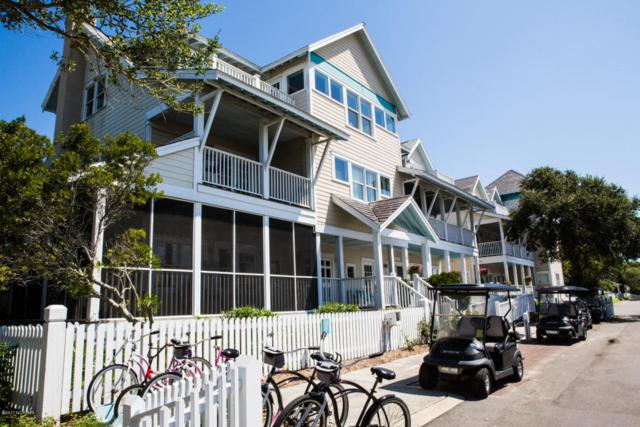 21 Keelson Row 9B Captains Qua, Bald Head Island, NC 28461 (MLS #100075467) :: The Oceanaire Realty