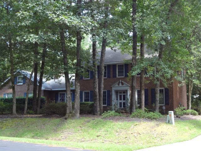 415 Lee Street, Greenville, NC 27858 (MLS #100075494) :: Century 21 Sweyer & Associates