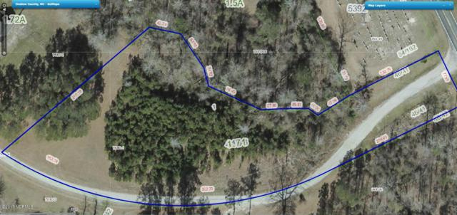 118 Mystic Ridge, Sneads Ferry, NC 28460 (MLS #100075496) :: RE/MAX Essential