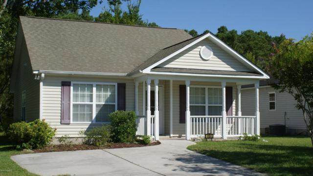 4934 N Hampton Drive SE, Southport, NC 28461 (MLS #100075503) :: Century 21 Sweyer & Associates