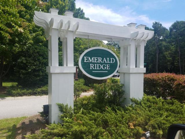 30 Emerald Ridge Drive, Hampstead, NC 28443 (MLS #100075507) :: Century 21 Sweyer & Associates