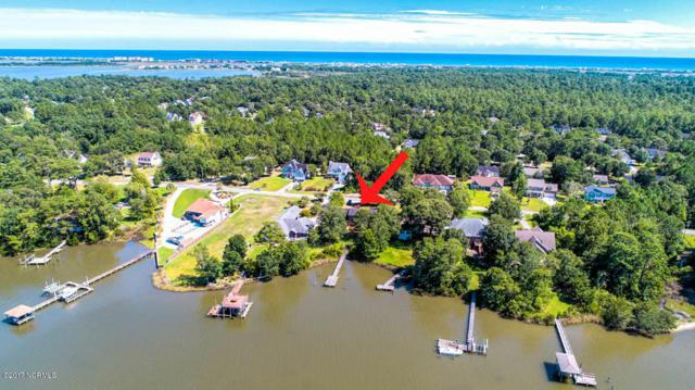 455 Chadwick Shores Drive, Sneads Ferry, NC 28460 (MLS #100075577) :: Century 21 Sweyer & Associates