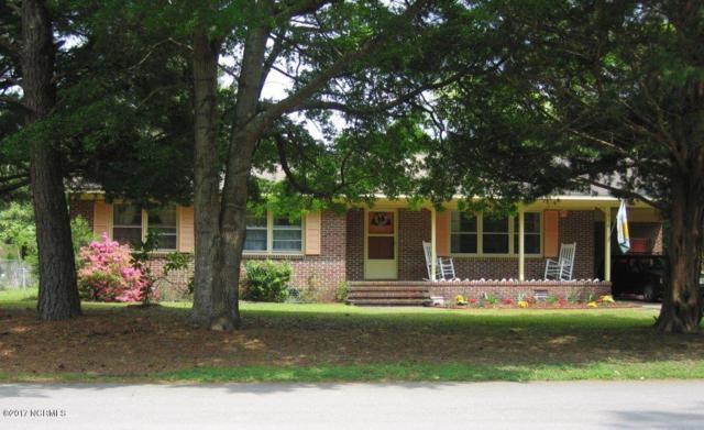 116 Holly Road, Pine Knoll Shores, NC 28512 (MLS #100075582) :: Century 21 Sweyer & Associates