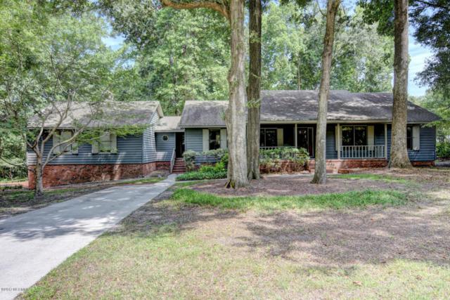 140 Stoneybrook Road, Wilmington, NC 28411 (MLS #100075611) :: Century 21 Sweyer & Associates