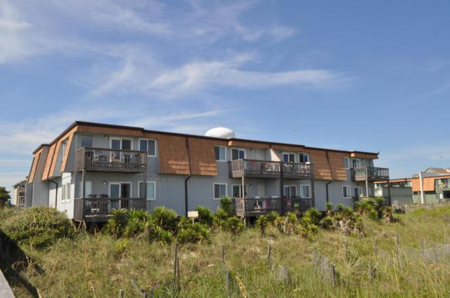 277 W First Street 1B, Ocean Isle Beach, NC 28469 (MLS #100075649) :: David Cummings Real Estate Team